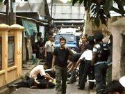 Penangkapan Teroris di Tangerang Selatan