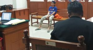 Muhammad Ikbal Tanjung alias Ikbal alias Usamah bin Bukran